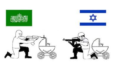 Medio Oriente: perchè i media continuano a incoraggiare la violenza di Hamas?