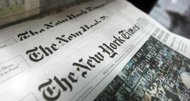 Il New York Times e il governo M5S-Lega