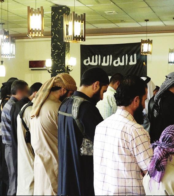 Terrorismo e immigrazione: ecco i legami scoperti nelle indagini