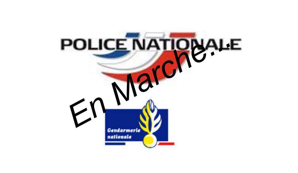 Francia: la sicurezza sull'orlo del baratro…En marche!