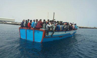 Migranti, oltre 2000 quelli riportati in Libia nell'ultima settimana