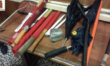 Scontri Torino: arresti nel centro sociale Askatasuna