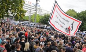 Immigrazione, a Chemnitz l'omicidio di un tedesco scatena la rivolta