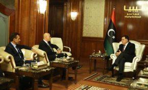 Libia, l'Italia avanza e la Francia 'rosica'