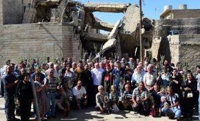 A quattro anni dall'invasione di Isis metà dei cristiani è tornata a Ninive