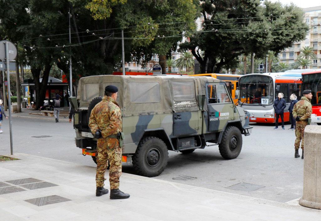 Strade Sicure: Rauti (FDI) presenta interrogazione su condizioni militari