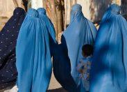 La Danimarca approva legge contro il burqa, ma esplode la protesta