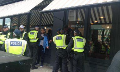 Londra, carnevale violento a Notting Hill