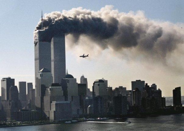 11 settembre 2001, un ricordo…