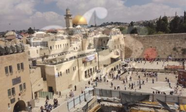 REPORTAGE/ 4 Viaggio nella sicurezza di Israele