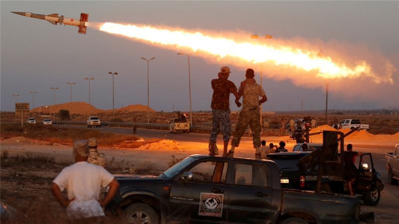 Libia: Onu trova accordo per tregua scontri tra le milizie
