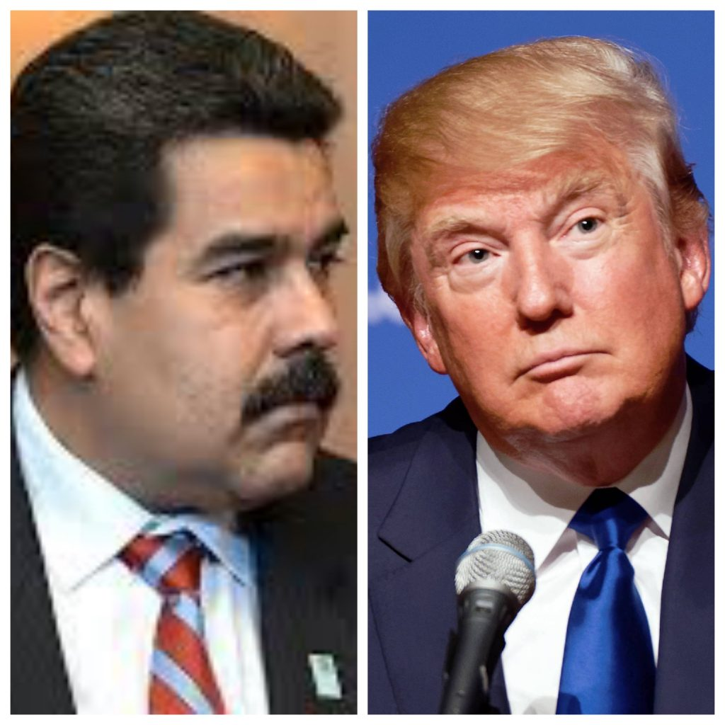 Non ci sará nessun conflitto militare tra gli Stati Uniti e il Venezuela