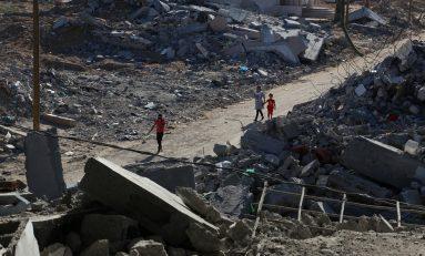 Stipendio, mutua e sostegno alle famiglie dei martiri palestinesi