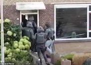 Terrorismo, cellula dell'Isis smantellata in Olanda
