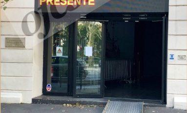 Terrorismo: fermato a Bari un algerino connesso con gli attentati di Parigi