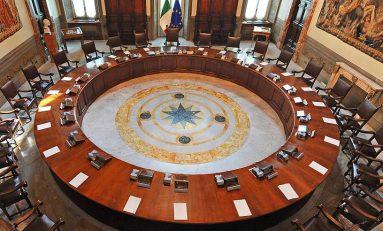 Forze armate, CdM approva disegno di legge su riordino carriere