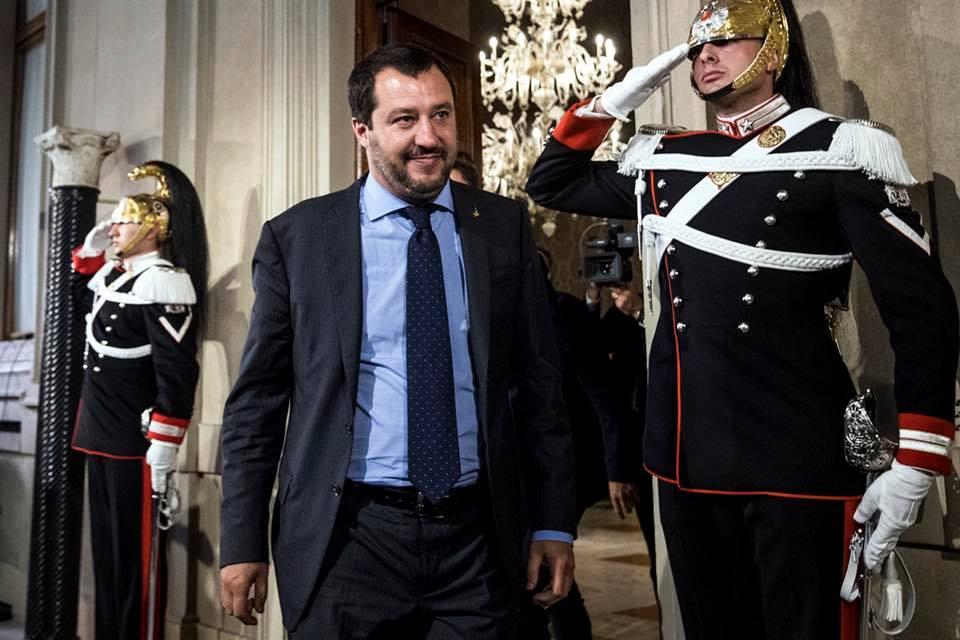 Decreto Salvini, una prima risposta all'emergenza