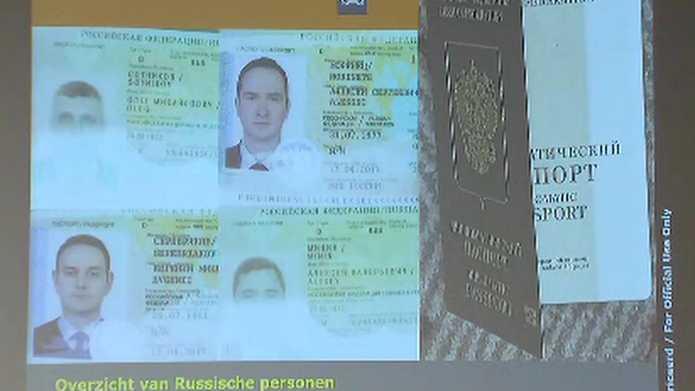 Olanda, 4 spie russe tentano cyber attacco a Opac