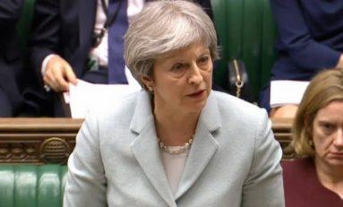 Brexit, Theresa May e quell'accordo di ritiro concordato al 95%