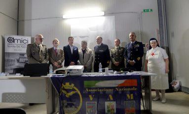 """Celebrazioni per la vittoria della Grande guerra: a Terni """"Le Ali della Patria"""""""