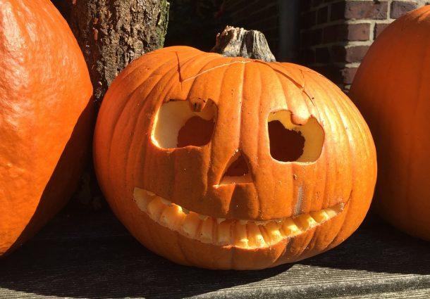 Halloween all'insegna della salute, la zucca diventa alleata del nostro cuore