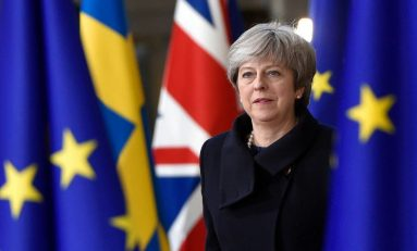 Brexit: May convinta delle sue decisioni per bene della nazione