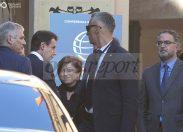 Libia, Conferenza Palermo: le foto della prima giornata