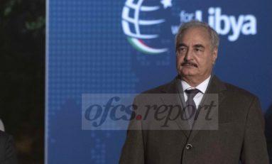 """Libia: la """"ritirata"""" del generale Haftar e le pressioni degli Usa"""
