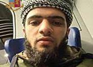 Terrorismo: lupo solitario egiziano arrestato in Lombardia