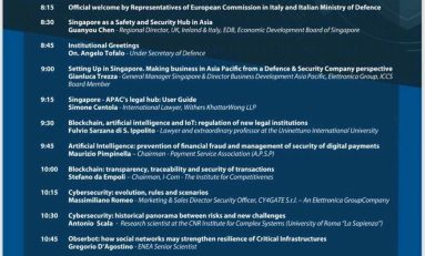 Cyber securitye scienza: nuove tecnologie per una migliore difesa