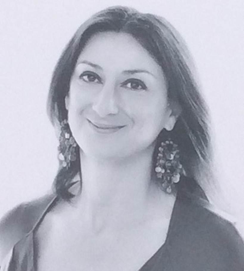 Malta, omicidio Galizia: tre indiziati per la morte della giornalista