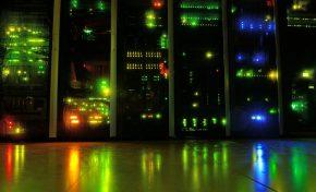 Cyber: server in prestito per lo sviluppo del Cloud computing