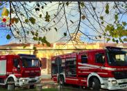 """Vigili fuoco, Conapo: """"Manovra ci offende, sabato sciopero nazionale"""""""