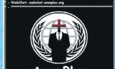 Cyber: Anonplus 'buca' il sito della Siae