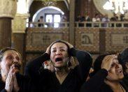 Egitto, attacco jihadista contro cristiani copti: almeno dieci morti