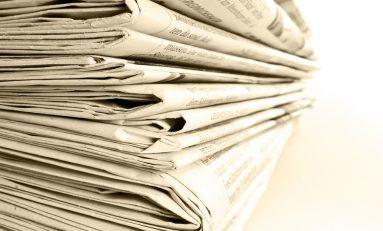 Riflessioni sull'aggressione alla libertà di stampa