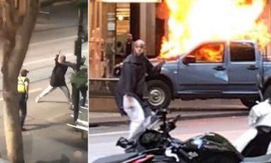 Melbourne, somalo accoltella i passanti: 1 morto e due feriti