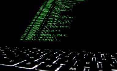 Cyber: i codici malevoli ransomware viaggiano nel darkweb