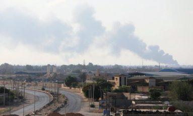 Libia, scontri a Tripoli. Inizia male il dopo-conferenza