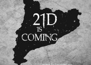 Spagna: timori per le adunate indipendentiste del 21 dicembre a Barcellona