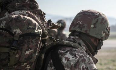 """Sindacato forze armate, Cocer interforze: """"No a limitazioni"""""""