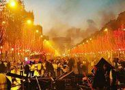 Francia: un paese sull'orlo di una crisi di nervi