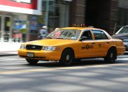 Suicidio per tecnologia: moria di tassisti a New York