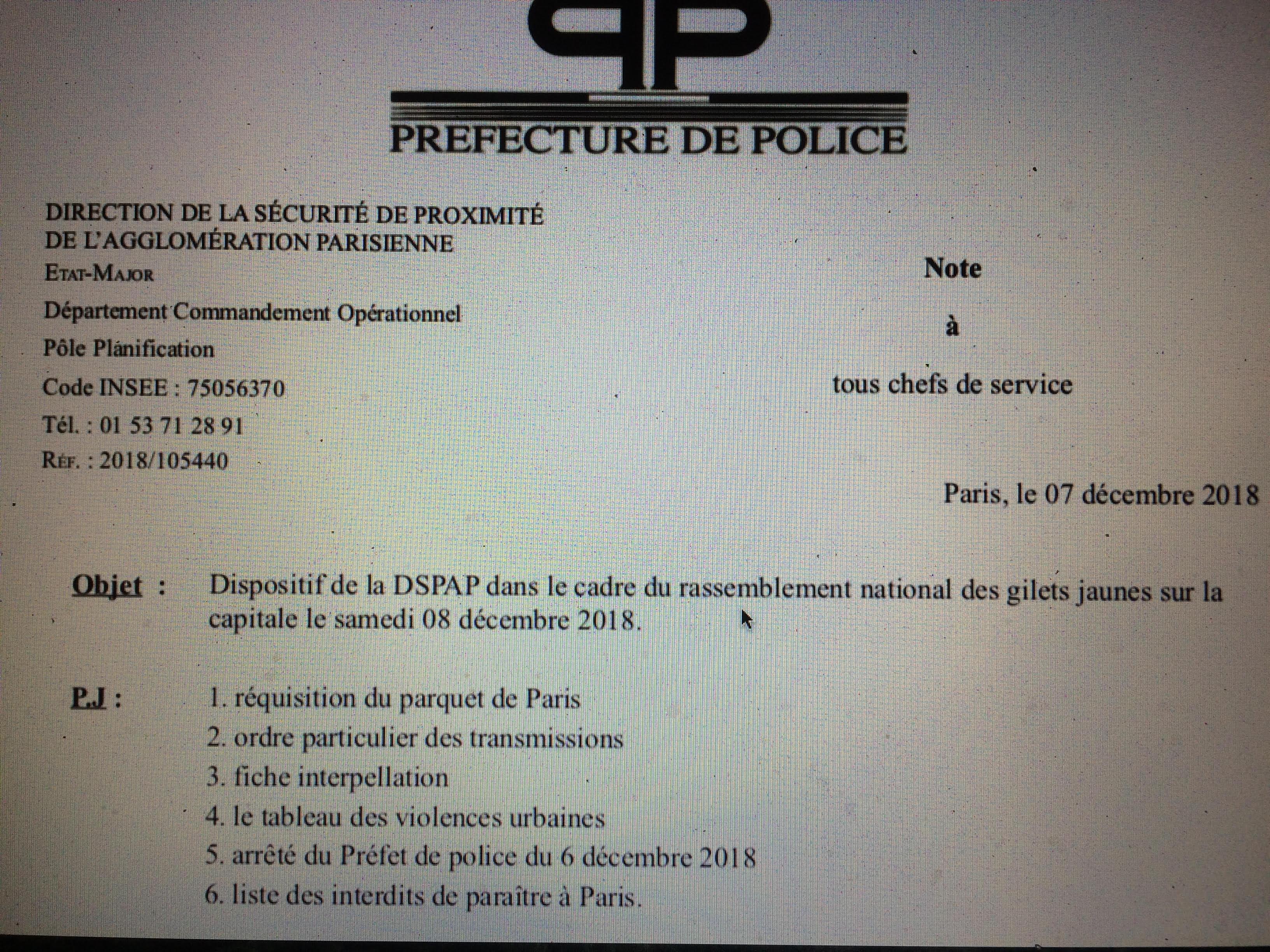 Francia: violata dagli hacker la rete della Prefettura parigina