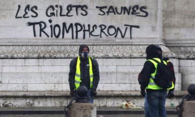 Francia, Gilet gialli: le ragioni di una protesta che si allarga