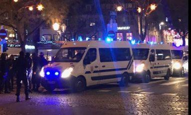 Strasburgo: l'ennesima strage annunciata