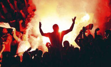 Calcio, quel confine tra tifo e violenza