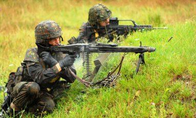 La Germania si piega a Trump e aumenta la spesa militare