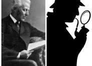 Joseph Bell, il vero Sherlock Holmes?