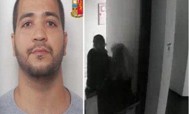 Terrorismo, espulso tunisino: era pericoloso